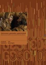 Marieke van Vlierden, Erik  Bijzet, Jeroen  Giltaij Boijmans Studies Gehouwen, gesneden, geschonken