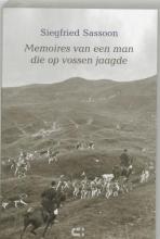 S.  Sassoon Memoires van een man die op vossen jaagde