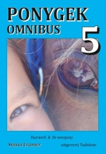 Stasia  Cramer Ponygek Omnibus 5