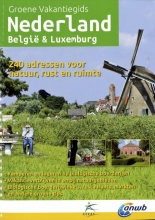 , Nederland, Belgie en Luxemburg