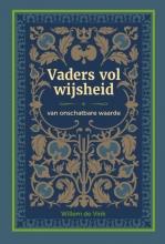 W.H. de Vink Vaders vol wijsheid