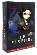 Lucy Cavandish , De vampiers orakelkaarten