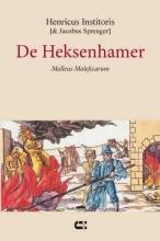 Jacobus Sprenger Henricus Institoris, De Heksenhamer