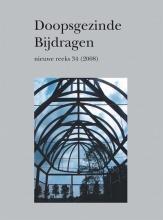 , Doopsgezinde Bijdragen Nieuwe reeks nummer 34 2008