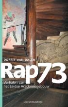 Dorrit van Dalen , Rap 73