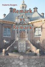 Huberta  Burgers Remark vs Remark