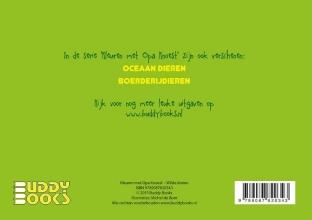 , Kleuren met Opa Knoest - Wilde dieren - 5 ex.