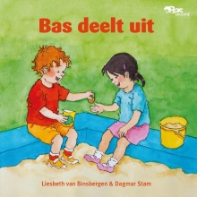 Liesbeth van Binsbergen Bas deelt uit