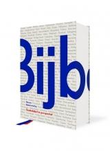 Nederlands Bijbelgenootschap , Studiebijbel in perspectief