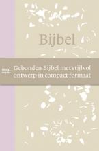 NBG , Bijbel NBV21 Compact Pastel