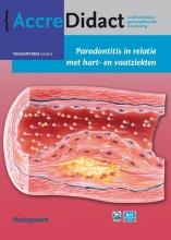 Bruno Loos , Parodontitis in relatie met hart- en vaatziekten