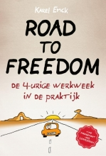 Karel Emck , Road to Freedom