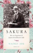 Naoko  Abe Sakura
