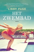 Libby  Page Het zwembad
