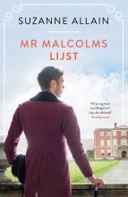Suzanne Allain , Mr Malcolms lijst