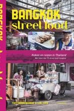 Luk Thys Tom Vandenberghe, Bangkok street food