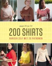 Evelien Cabie , 200 shirts