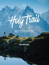 Rik  Merchie The Holy Trail