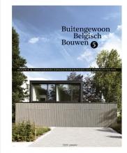 At Home Publishers Buitengewoon Belgisch Bouwen 5