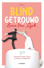 Laura  Van Dyck Blind getrouwd