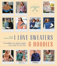 Fran Vanseveren , I love sweaters & hoodies