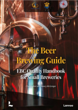 Nancy McGreger Christopher McGreger, The Beer Brewing Guide
