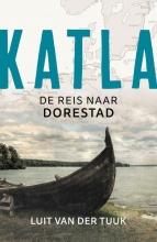 Luit van der Tuuk , Katla