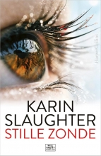 Karin Slaughter , Stille zonde