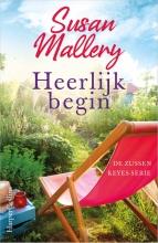 Susan Mallery , Heerlijk begin
