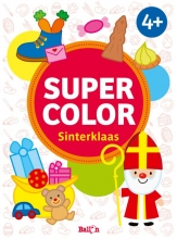 , Super color Sinterklaas