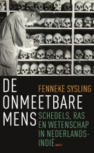 Fenneke  Sysling De onmeetbare mens