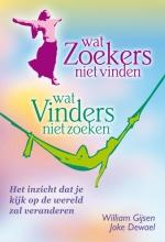 William  Gijsen, Joke  Dewael Wat Zoekers niet vinden - Wat Vinders niet zoeken