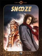 Toussaint Snooze  1, limited edition, Diepe Slaap