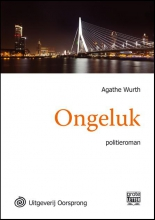 Agathe  Wurth Ongeluk - grote letter uitgave