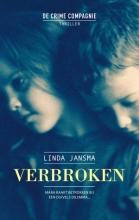 Linda  Jansma Verbroken