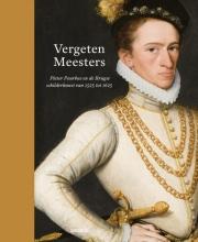 Anne van Oosterwijk Vergeten Meesters