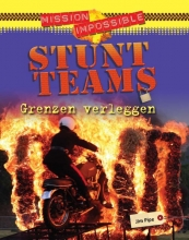 Pipe, Jim Stuntteams