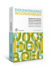 Mario Dijkhoff , Dikshonario/Woordenboek