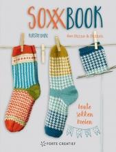Kerstin Balke , Soxxbook