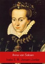 Ineke S. M.  Jansen-Jonker Anna van Saksen