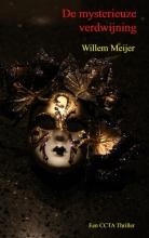 Willem Meijer , De mysterieuze verdwijning