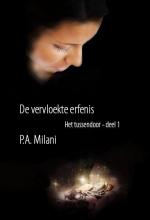 P.A.  Milani Het tussendoor Deel 1
