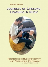 Rineke Smilde , Journeys of Lifelong Learning in Music
