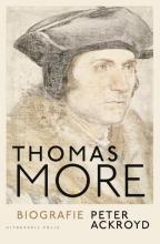 Peter  Ackroyd Thomas More