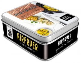 , Airfryer