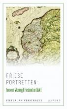 Pieter Jan Verstraete , Friese portretten