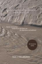 Paul J. Van Leeuwen , Kwantumfysica, informatie en bewustzijn
