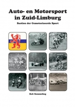 Rob  Semmeling Auto- en Motorsport in Zuid-Limburg