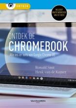 Henk van de Kamer Ronald Smit, Ontdek de Chromebook