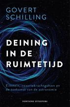 Govert Schilling , Deining in de ruimtetijd